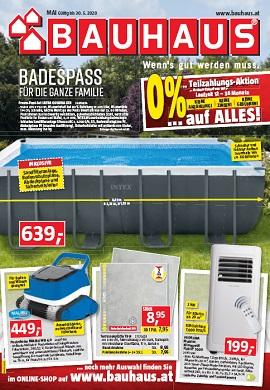 Bauhaus Prospekt