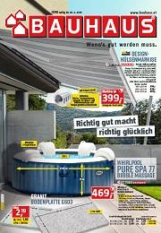 Bauhaus Prospekt Juni