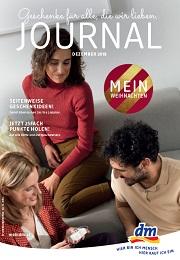 Dm Geschenke Journal Dezember
