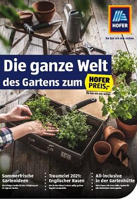 Hofer Gartenwelt