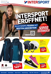Intersport Prospekt