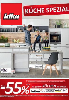 Kika Küche Spezial