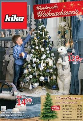 Kika Weihnachtszeit