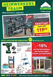 Lagerhaus Prospekt August