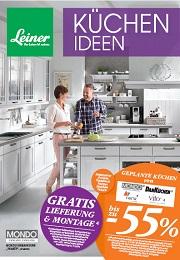 Leiner Küchen Ideen