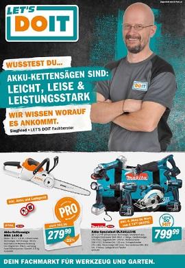 Let's Do It Gartentechnik und Werkzeug