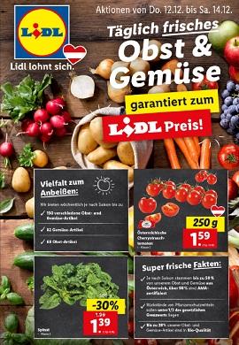 Lidl Prospekt Non Food