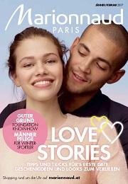 Marionnaud Magazin
