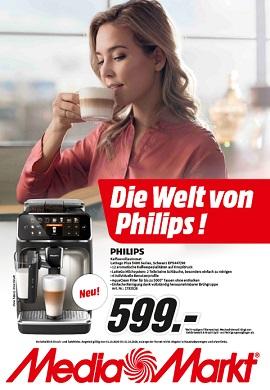 Media Markt Philips Prospekt