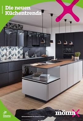 Mömax Küchenkatalog 2020