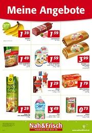 Nah&Frisch Angebote
