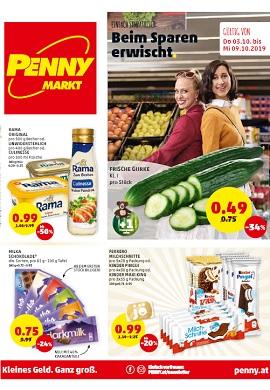 Penny Markt Prospekt