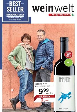 Interspar Weinwelt
