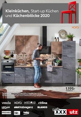 XXXLutz Küchenprospekt 2020