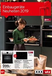 XXXLutz Küchen Prospekt