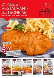 Xxxlutz Restaurant Gutscheine Flugblätternat